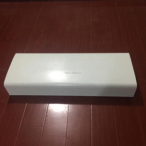 High Quality Best Price Antenna Plastic Cover Supplier in China