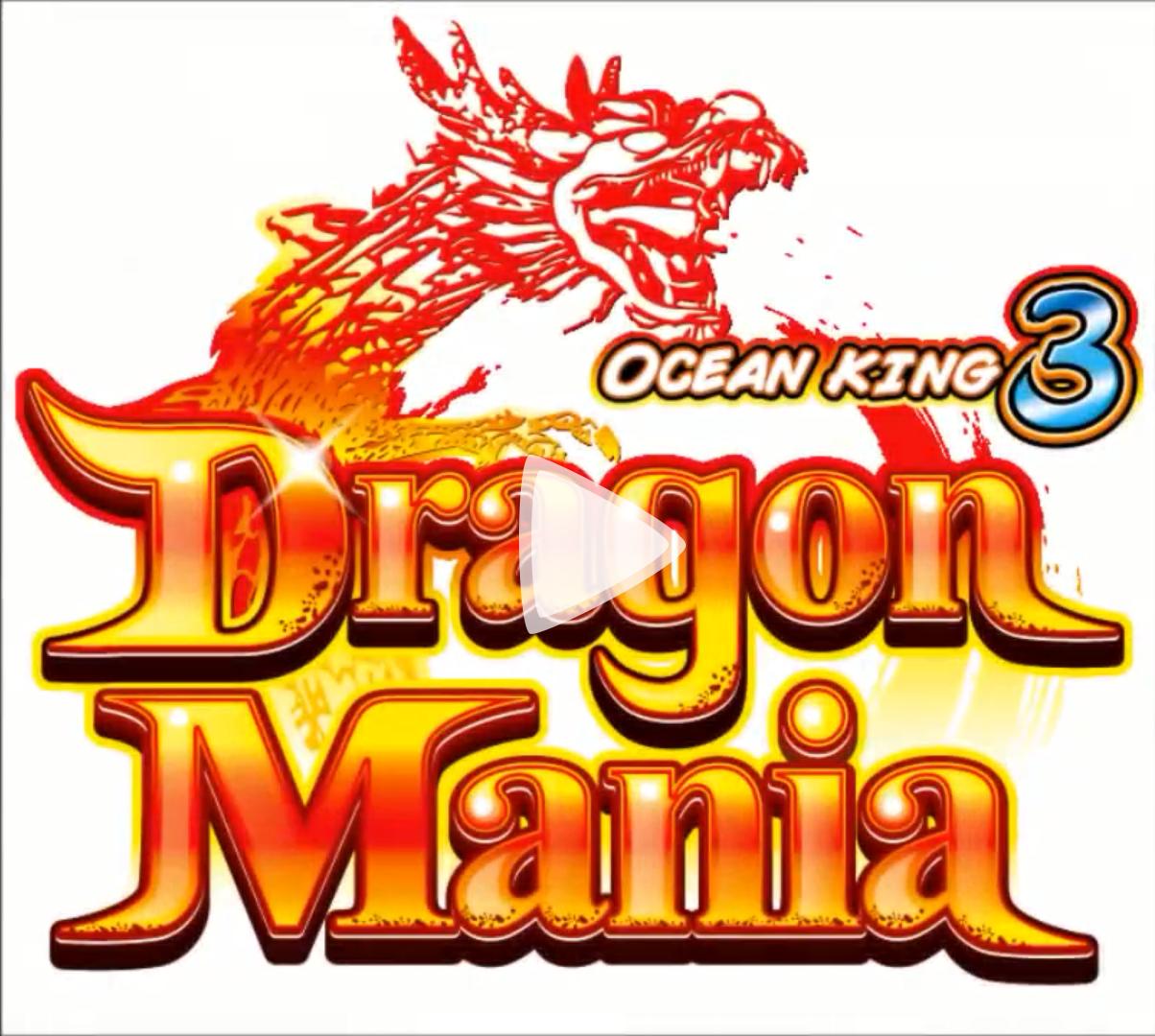 Arcade Igs Ocean King 3 Monster Awaken Fishing Up Casino