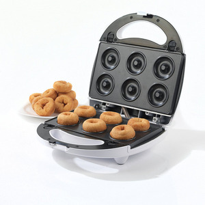 S101 Ningbo Tianzuo kitchen appliances mini donut maker for home