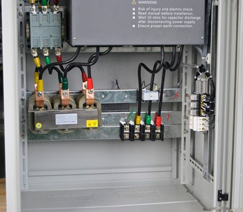 Metal Electrical Panel Box Battery Box Power Control Cabinet,Comtome ...