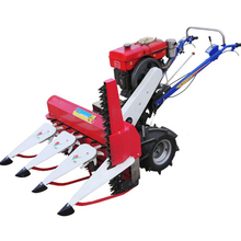 Yancheng Mingyue kleine alfalfa snijmachine reaper met verticale <span class=keywords><strong>mes</strong></span>
