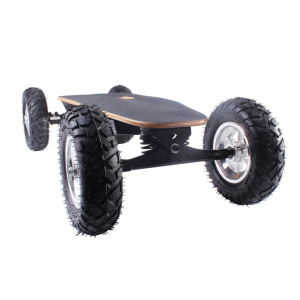 2018 hot selling 2 motors 16000w 4 Wheels Off-road china cheap electric skateboard with Remote Control for adults