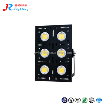 Most Powerful 300w 400w 500w 600w Stadium LED Mobile Tower Light
