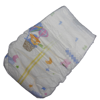Competitive Price 100% Full Inspection Breathable Diaper Containers Factory from China
