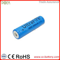INR 18650 series rechargeable 3.7v li ion portable battery operated generator