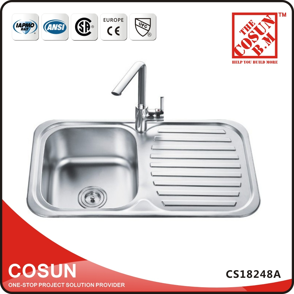 stainless steel kitchen sink stainless steel kitchen sink suppliers and at alibabacom