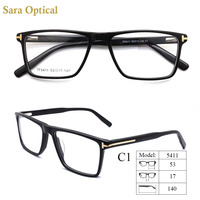 New Handmade Acetate Eyewear New Models Optical Frame Acetate Men Glasses
