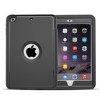 Easy Carry Shockproof Solar Case For Tablet Cover For iPad Mini3