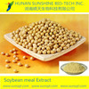 Non-gmo Soybean Powder Extract Relieve Women Menopause Syndrome & Prevent Cancer
