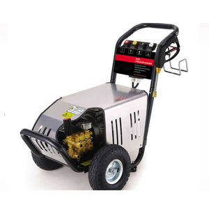 2018 CE approved 80-250Bar portable hydro jet high pressure cleaner