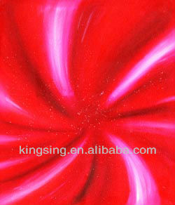 canvas oil painting pictures of flowers abstract