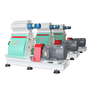 China factory price first Choice chicken feed hammer mill making machine output 6.0-7.0t/h RING DIE PELLET MACHINE