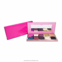 looking for exclusive distributer new fashion mixcolors eyeshadow 10colors shadow palette with mirror