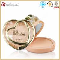 Washami light skin moisturize double makeup powder