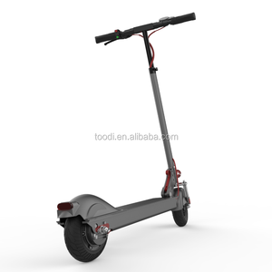 Top quality and top brand e-scooter vespa electric scooter with multi-function smart throttle Toodi