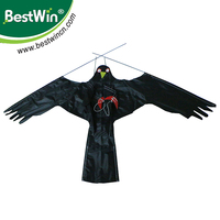 BSTW ISO9001 factory easy to use reliable bird scare and bird scaring device