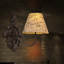 Wholesale AL-1430 Resin antler wall lamp - Alibaba.com