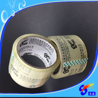 China the cheapest & great quality opp packing adhesive tape