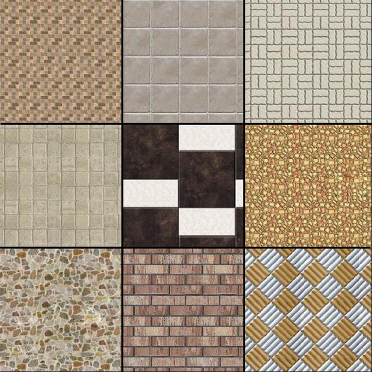 dollhouse wallpaper flooring and brick -#main