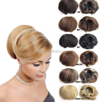 Chinese Hair Accessories,Fake Chignon Hair