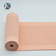 Cheap price custom wide mesh elastic band waistband material for maternity support band