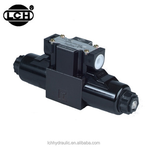 fast acting filling electrically operated solenoid valves valve