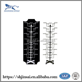 Hot Selling in China Market Department Store Furniture Scarf Rack Display