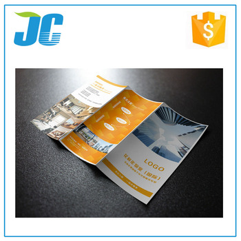 Art Paper Type And Paperboard Product Material Full Color Printing Flyer -  Buy Flyer Full Color,Full Color Printing Flyer,Full Color Flyer Product on
