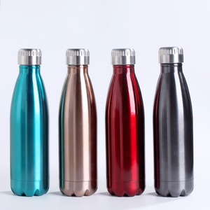 2016 hot product new design copper thermos
