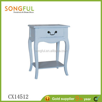 Shabby Chic Furniture Wholesale Bedroom Furniture Bed Set