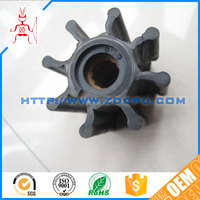 ROHS wholesale high precision water pump impeller design