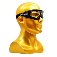 Extripod basketball safety goggles