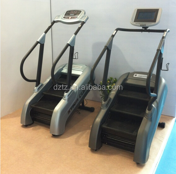 stair machine at