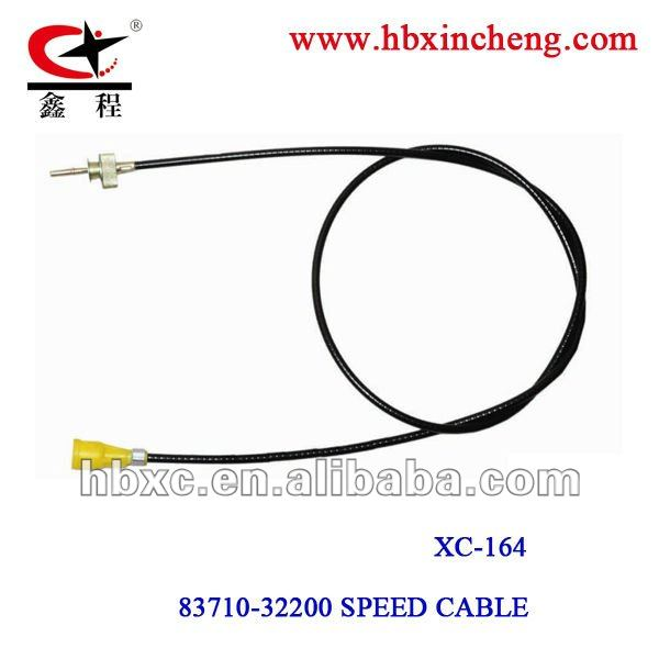 Speed Cable, control cable