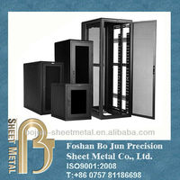 High quality 19 inch equipment server rack enclosure