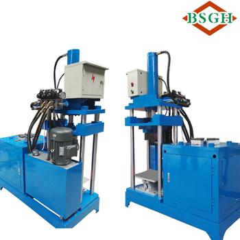 Full automatic motor cracker wrecker recycling machine for Electric motor recycling machine