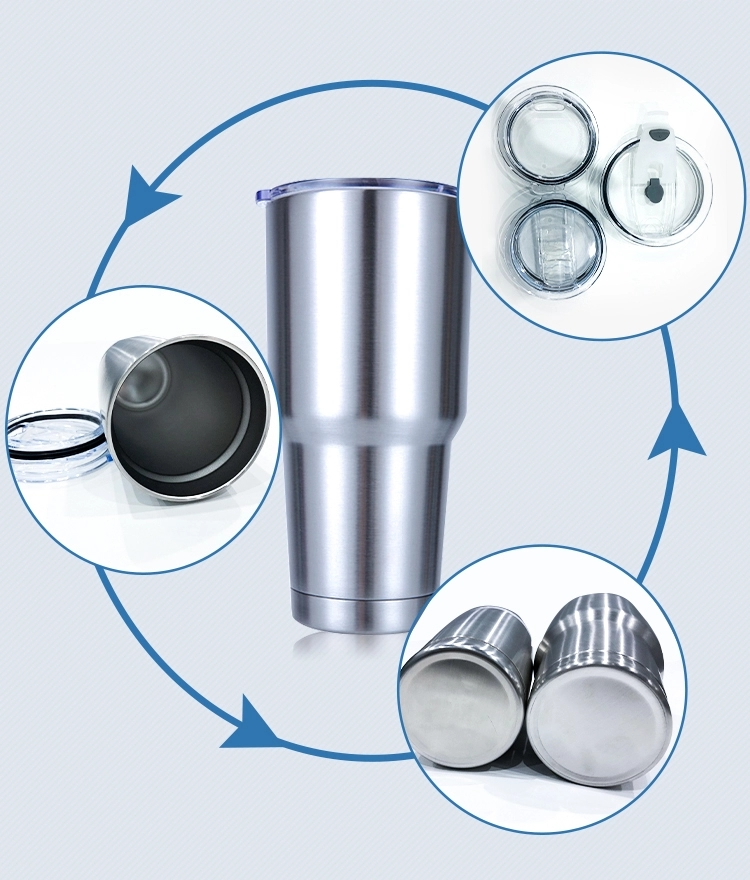 Wholesale Fashionable Double Wall Vacuum Stainless Steel 20oz Tumbler Cups