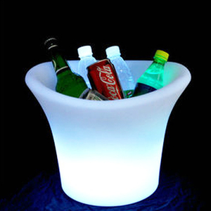 battery operated plastic electric beer champagne wine cooler