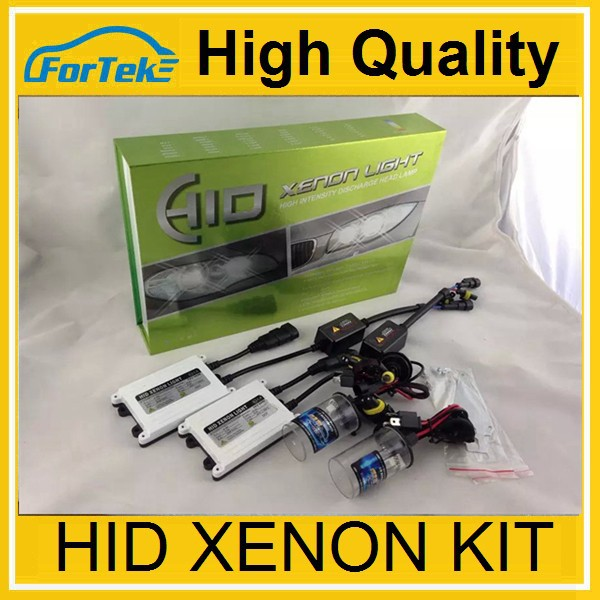 xenonverlichting automotive kit xenon hid h4 h7 9005 9006 h11 h8
