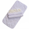 Wholesale OEM 3 pieces packed Terry Cloth Changing Pad Liner 100% polyester nappies baby diapers disposable premium diapers