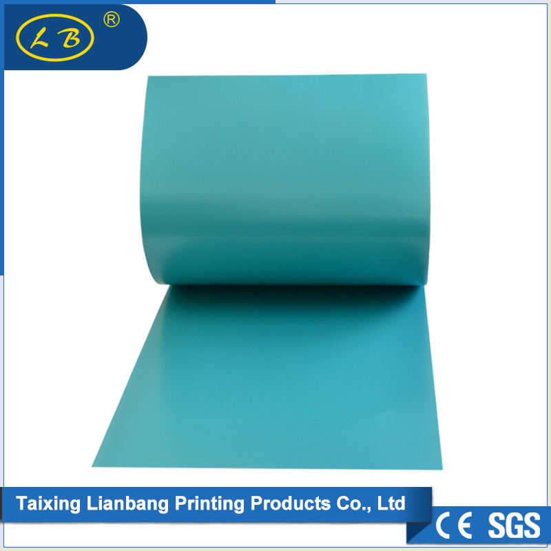 professional offset printing china ps plate manufacture