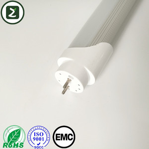 Wholesale High Quality flexible light led T8 18w led tube