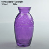 High quality different types glass vase