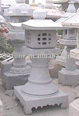 japanese stone lantern for sales
