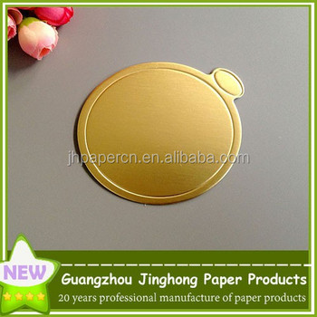 Wholesale top quality mini cake boards