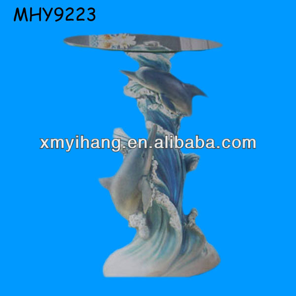 Dolphin Coffee Table, Dolphin Coffee Table Suppliers And Manufacturers At  Alibaba.com