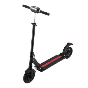 SUPERTEFF EW4 adult foldable electric scooter kugoo with saddle