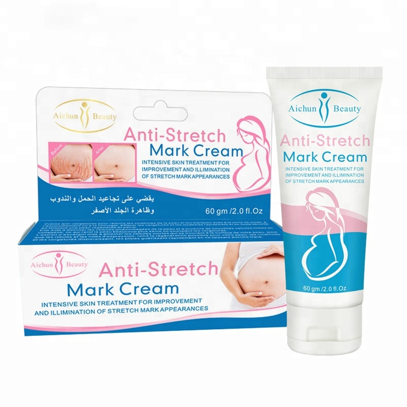 Aichun Beauty Natural Best Pregnancy Moisturizing Smooth Remove