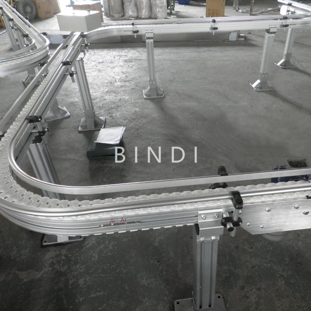 Алюминиевый профиль для конвейера элеватор улан удэ остановка