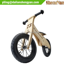 Hot Sale Cheap Kids Wooden Balance Bike
